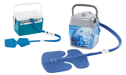 Products for Motorized cold therapy unit